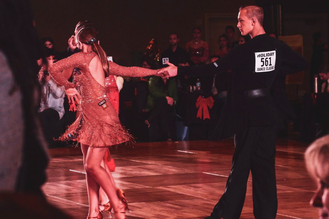 Equality: Brigham Young University Allows Same-Sex Couples In Ballroom Competition