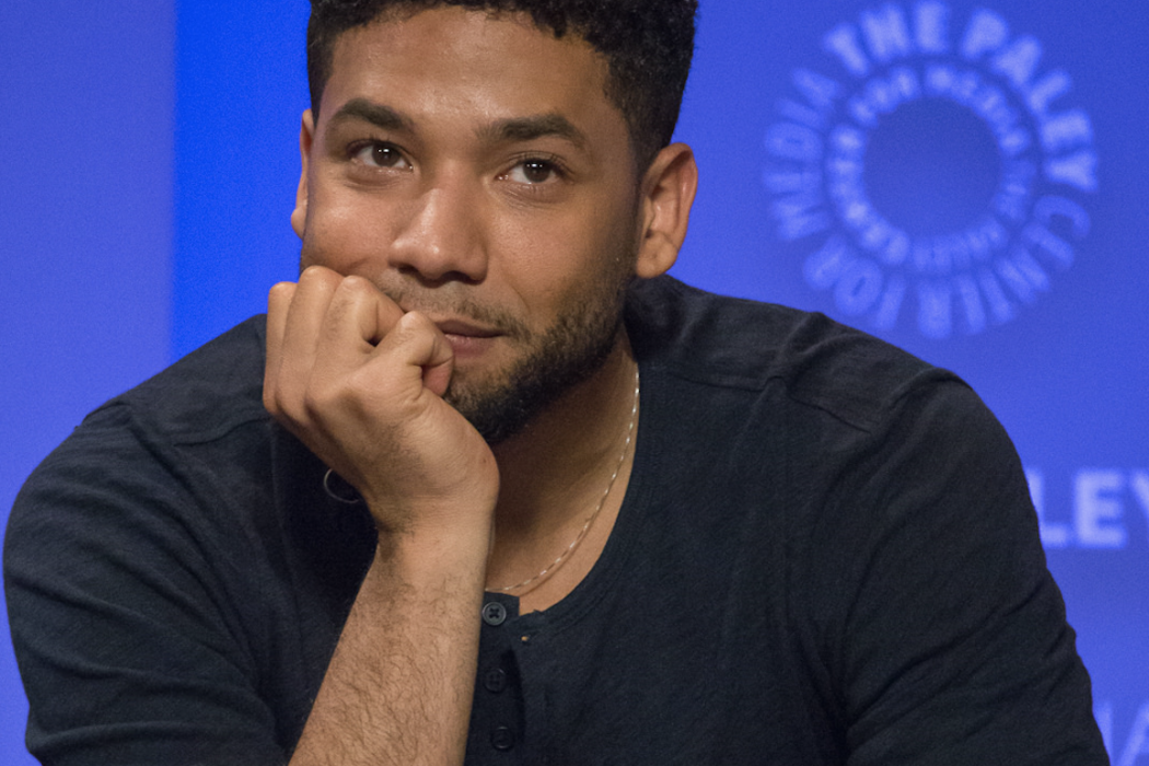 News: Jussie Smollett Pleads Not Guilty to 6 New Charges