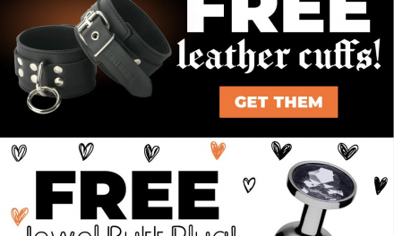 Enjoy Love Month with These Free Gifts from A4A Store!
