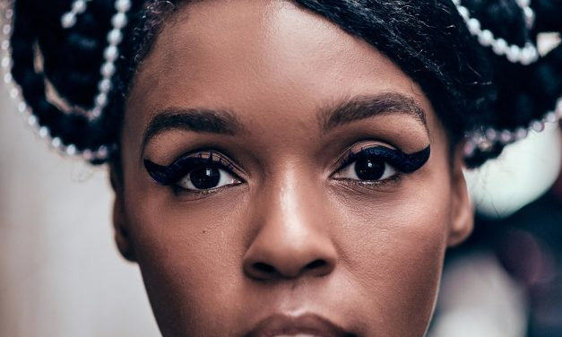 NYC Pride 2020 To Be Headlined by Janelle Monáe