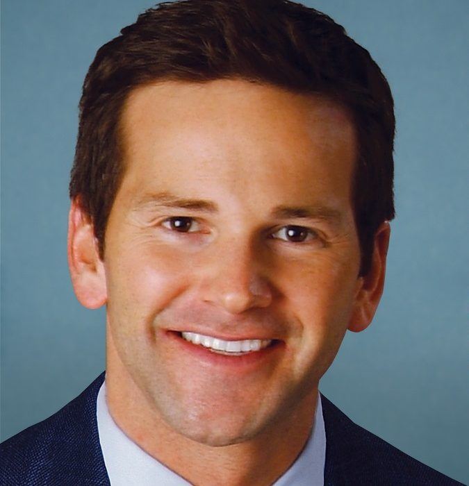 News: Former Republican Congressman Aaron Schock Comes Out As Gay