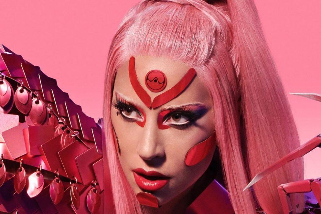 Music: Lady Gaga Delays Release of New Album 'Chromatica'