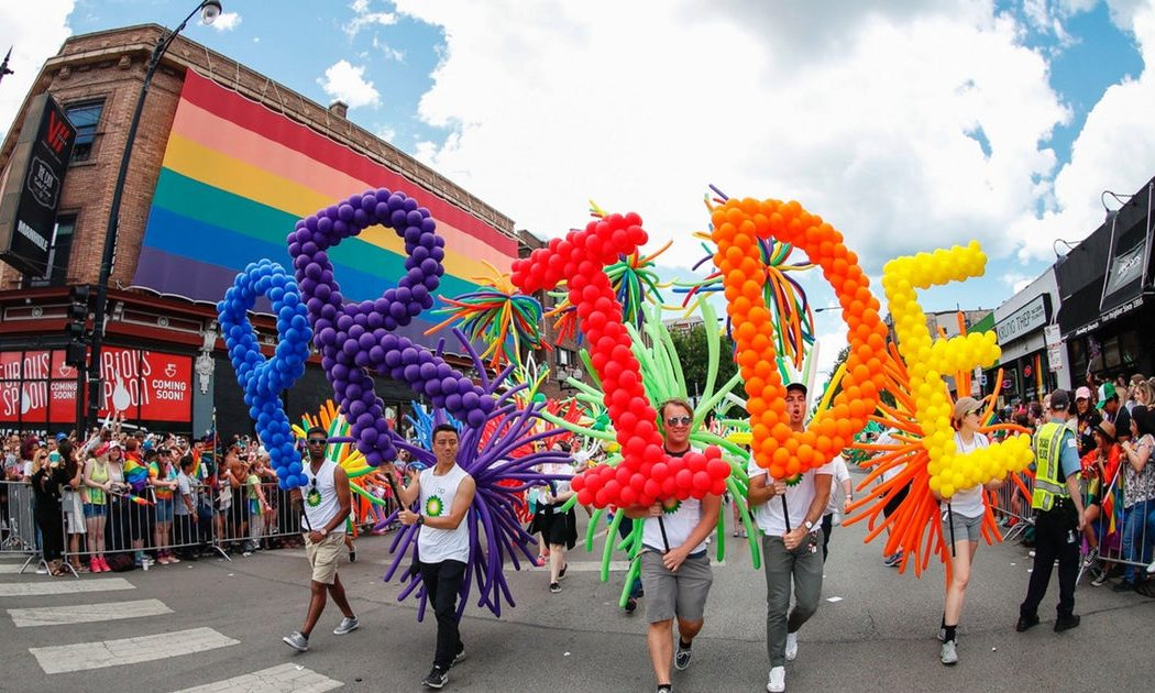 News: Over 100 Canceled or Postponed Pride Events Due To COVID-19