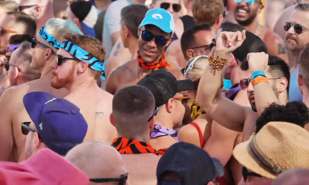 News: Winter Party Festival Guest Tests Positive for COVID-19
