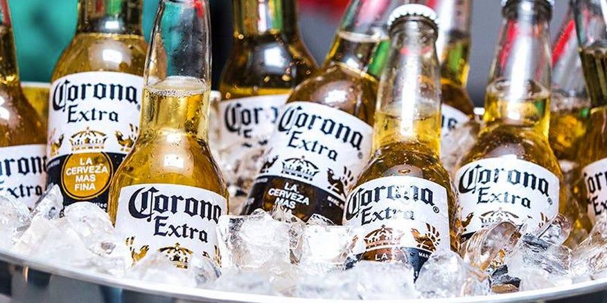News: Corona Beer Stops Production Amid COVID-19 Crisis