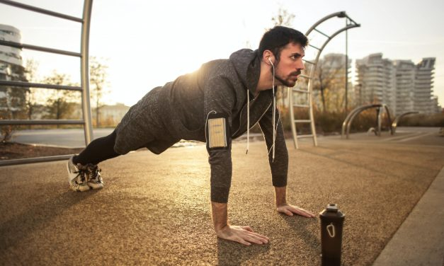 Fitness : How to Stay Physically Active & Healthy When The Gym Is Closed