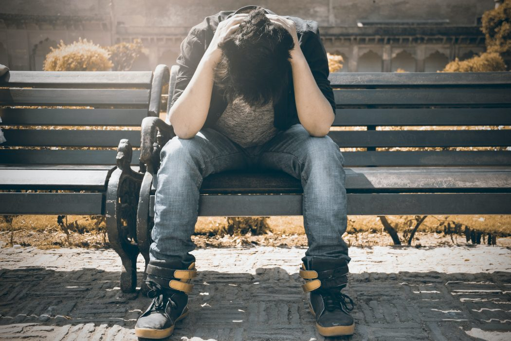 Mental Health in the Time of COVID-19