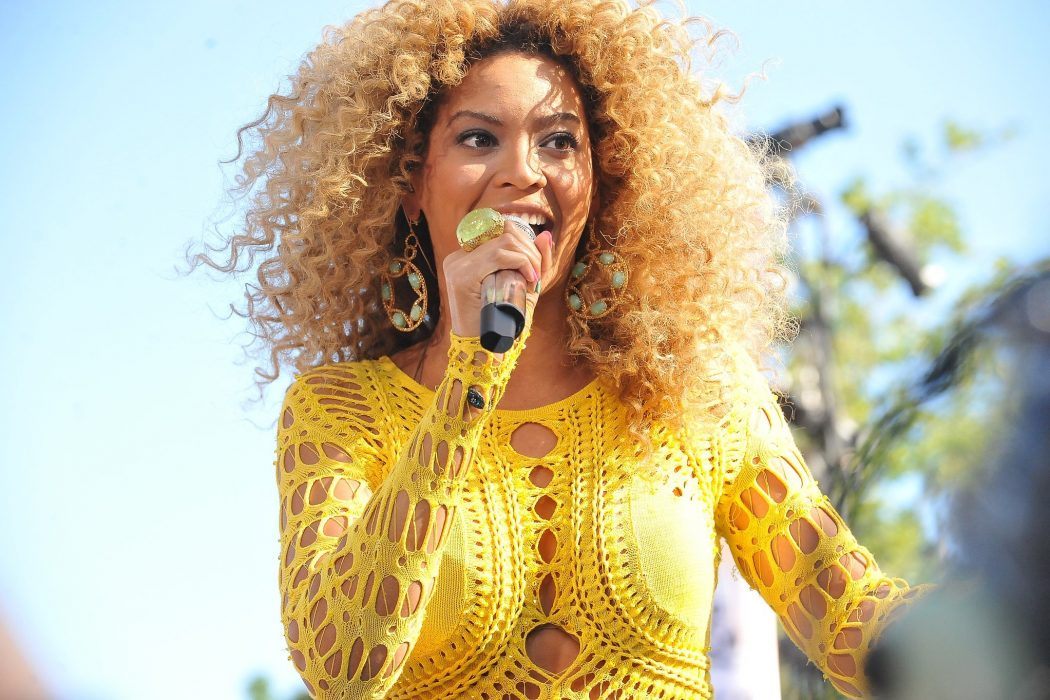 Watch This: Beyoncé Makes Surprise Appearance on 'Disney Family Singalong'