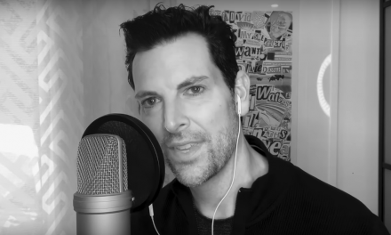 Watch This: Chris Mann Sings About Corona Life in Adele Parody Song