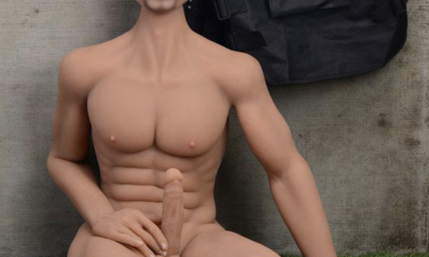 Sex Toys : Sex Dolls Shortage Due to COVID-19 Crisis