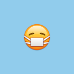 How Netizens Express COVID-19 in Emojis
