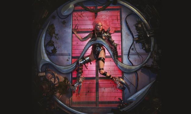 Music: Lady Gaga Releases 'Chromatica' Album