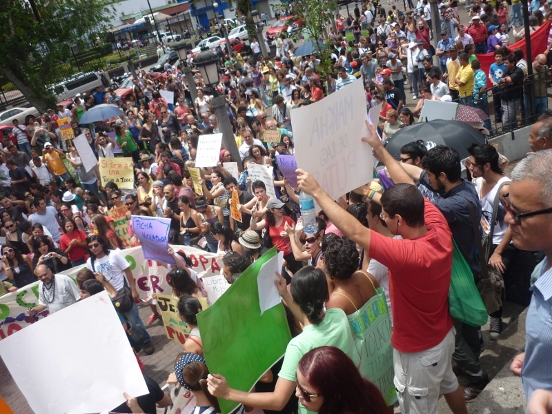News: Marriage Equality Comes to Costa Rica