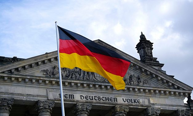Equality: Germany Bans Conversion Therapy For Minors