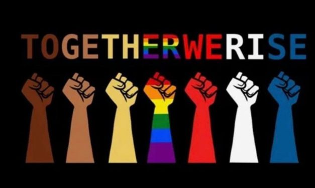 Pride Month 2020: Standing Together Against Racism & Racial Injustices
