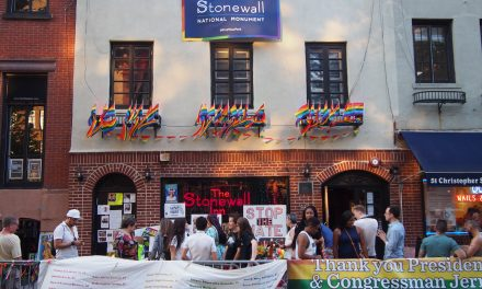 News: Fundraiser Launched to Help Save Stonewall Inn from Closing