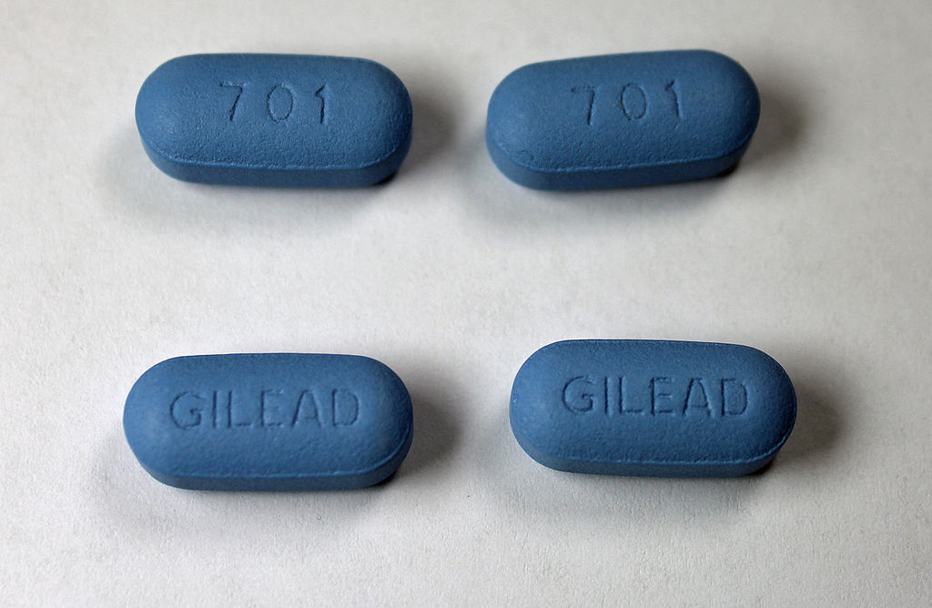 Health: UNAIDS Warns Of HIV Drug Shortages Because Of COVID-19 Pandemic