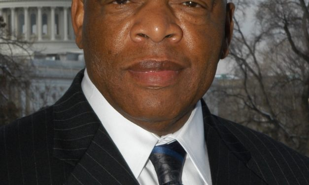 Remembering Rep. John Lewis, Civil Rights Hero and a Staunch LGBTQ Ally