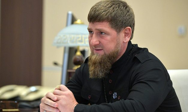 News: US Sanctions Chechnya's Leader for Human Rights Violations