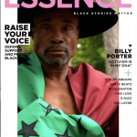 News: Billy Porter Is Essence's First Gay Male Cover Model