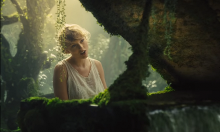 Music: Taylor Swift Drops 8th Studio Album, 'Folklore'