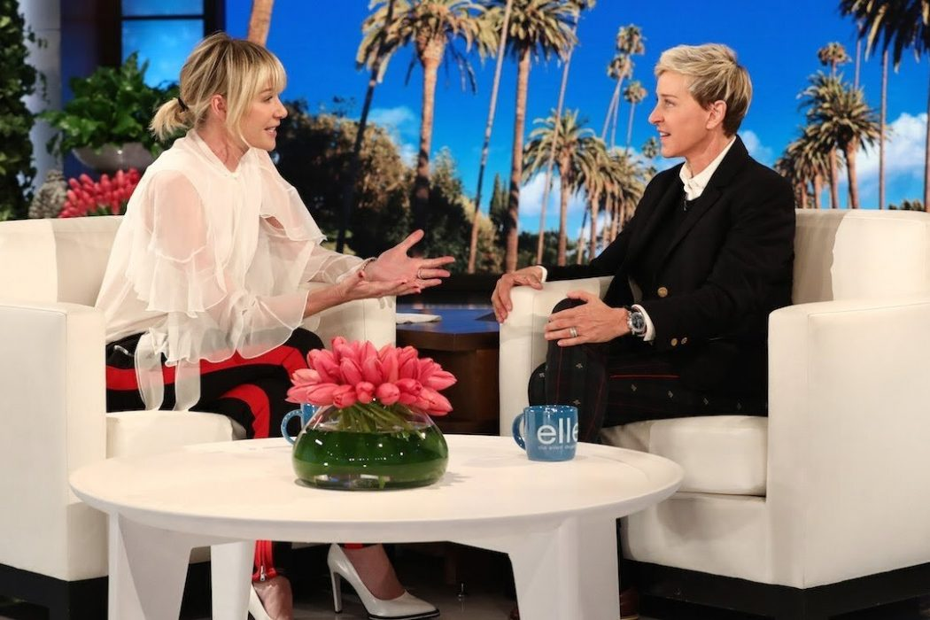 Entertainment: 'The Ellen DeGeneres Show' Being Investigated For Workplace Misconduct