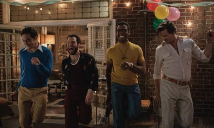 Watch This: A First Look at Netflix's 'The Boys in the Band'