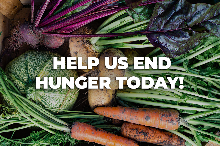 Join Adam4Adam in Ending Hunger and Poverty