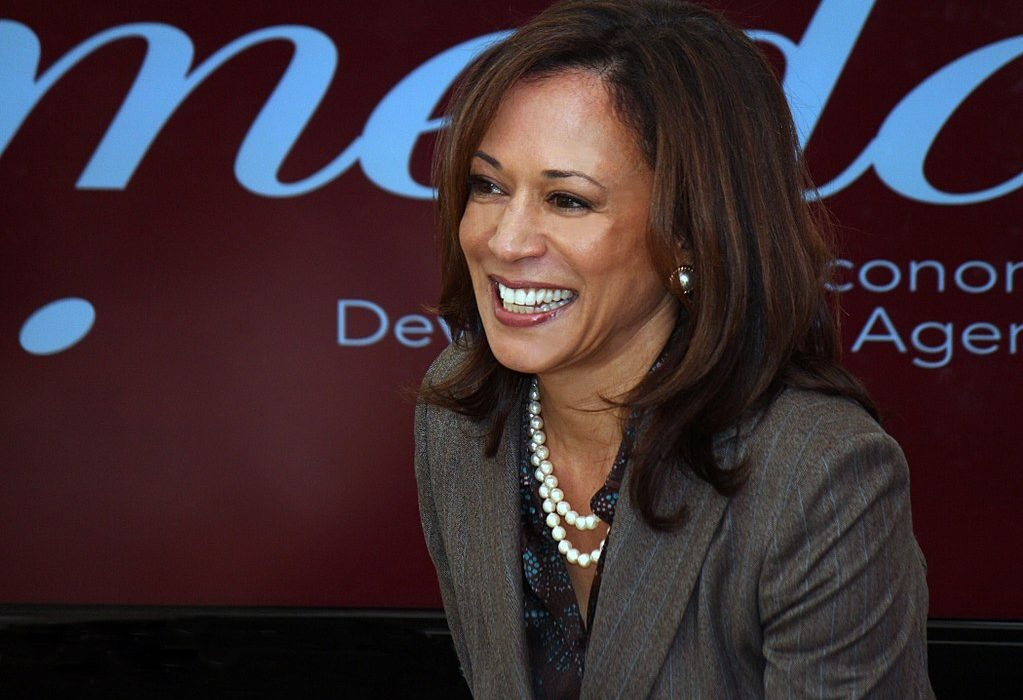 Who is Kamala Harris, Joe Biden's VP Choice?
