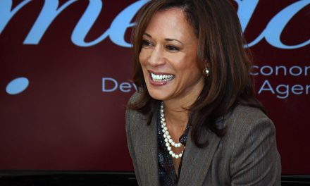 Who is Kamala Harris, Joe Biden's VP Choice?