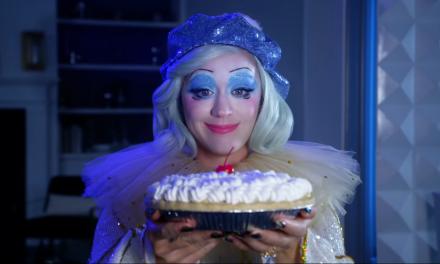 Watch This: Katy Perry Drops Sixth Studio Album 'Smile'