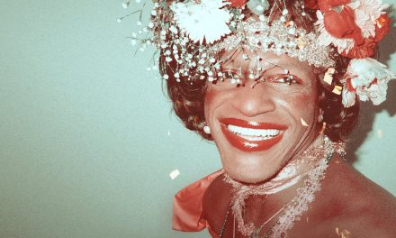 News: East River Park Officially Renamed Marsha P. Johnson State Park
