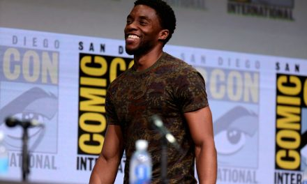Health: Chadwick Boseman's Death Shines a Spotlight on Colorectal Cancer