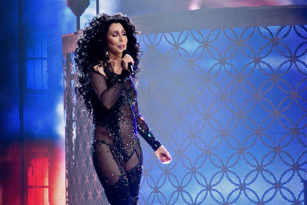 News: Cher Headlines Virtual LGBTQ Fundraiser for Joe Biden, Raises $2 Million