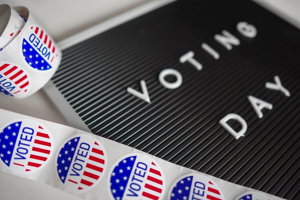 a Guide for #VotingWhileTrans, Non-Binary, or Gender Non-Conforming