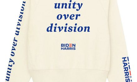 "Top Fashion Designers Create Biden-Harris's ""Believe in Better"" Collection"