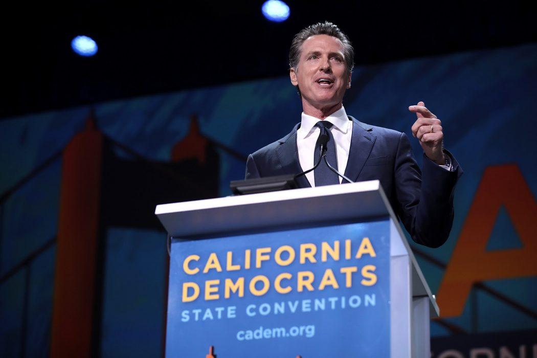 News: California Governor Signs LGBTQ Civil Rights & Healthcare Bills into Law