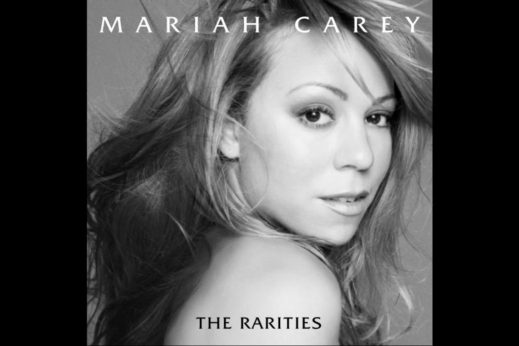 Music: Mariah Carey Drops 'The Rarities,' Stream it Now!