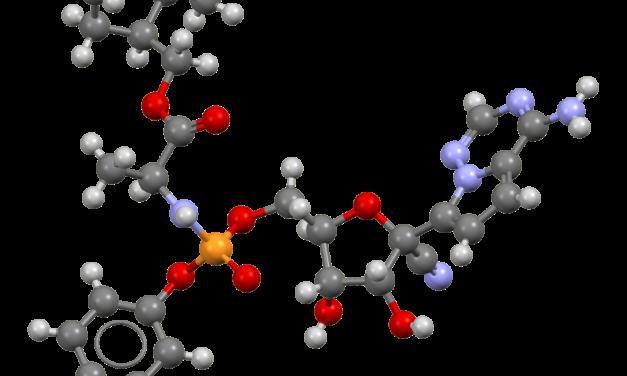 Health: FDA Approves Antiviral Remdesivir as First COVID-19 Treatment