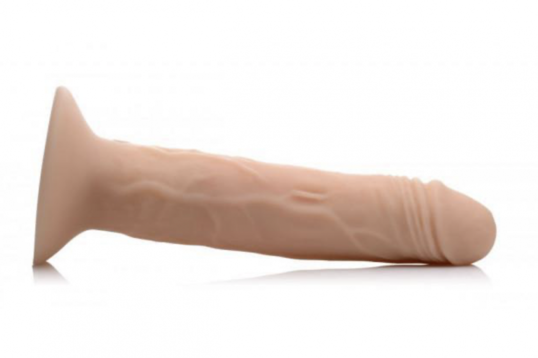Sex Toys: Have a Sexy Halloween with A4A's Free 7-Inch Thumping Dildo