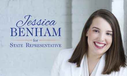 News: Jessica Benham Becomes First Bi Autistic Woman Elected to Pennsylvania Legislature