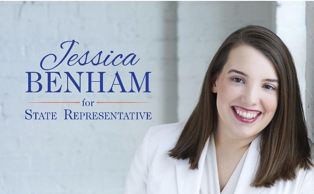 News: Jessica Benham Becomes First Bi Autistic Woman Elected to Pennsylvania Legislature