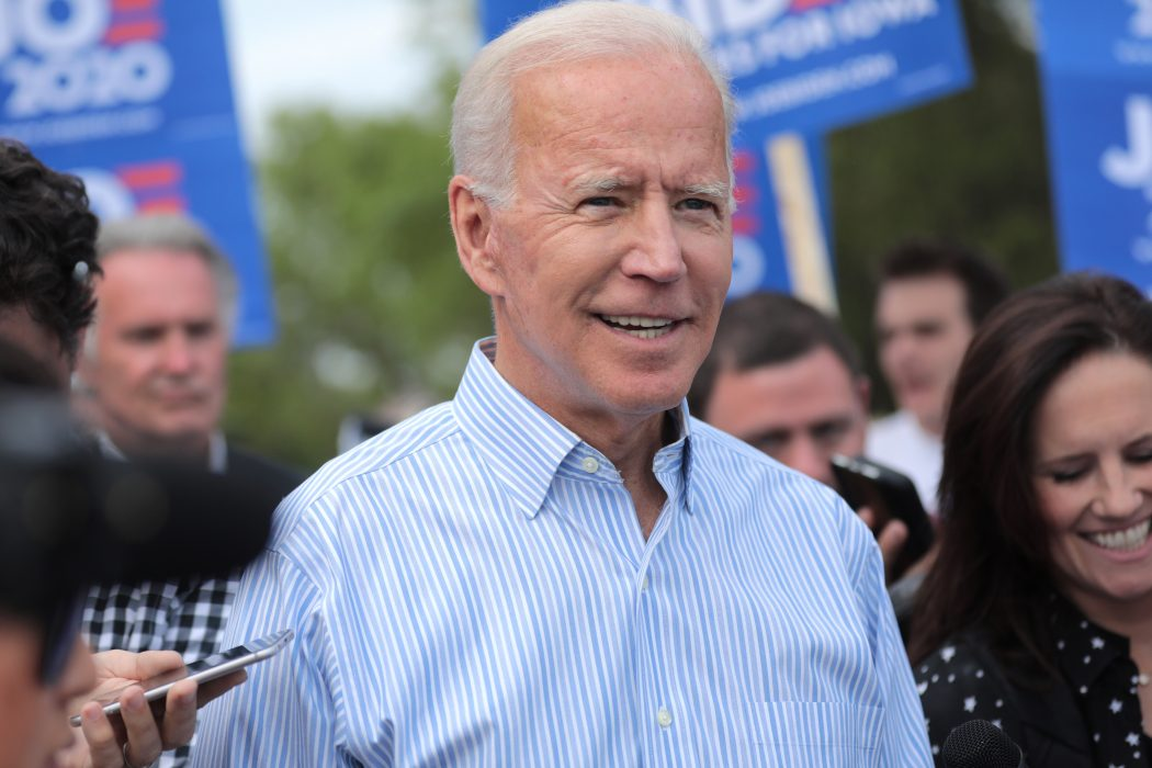 News: Joe Biden is the New President of the United States