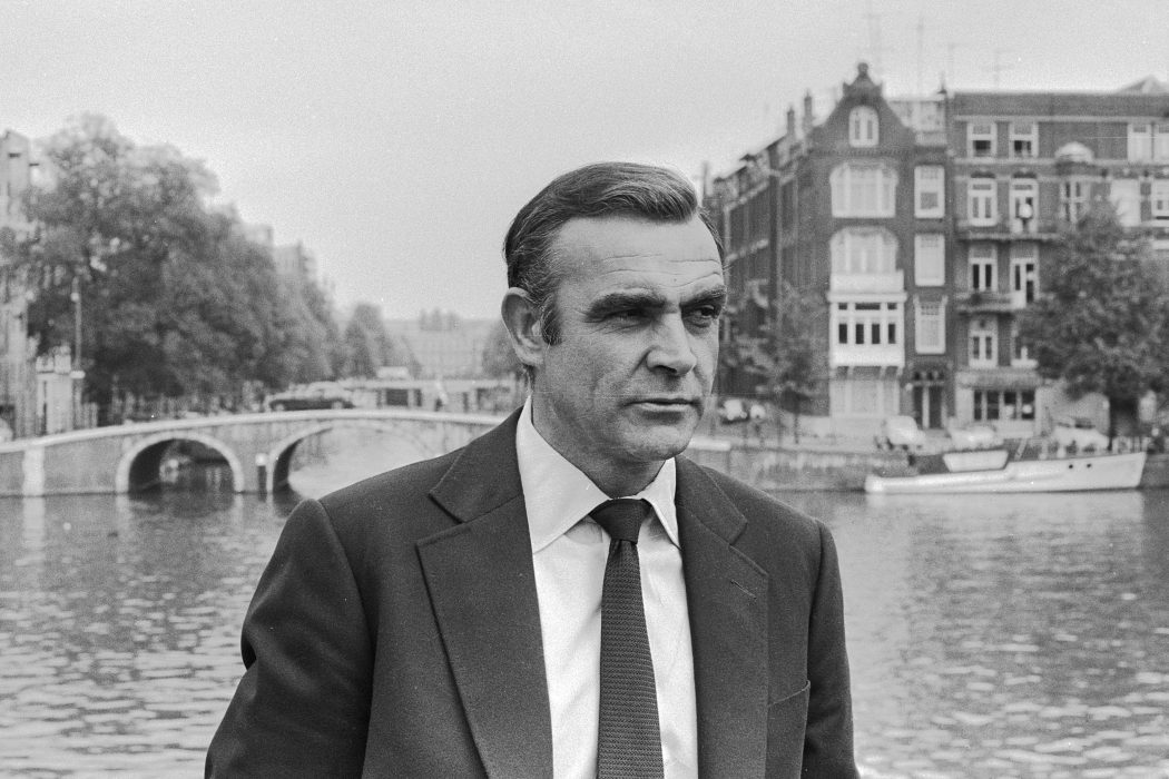 News: The Life and Career of Sean Connery, the First James Bond