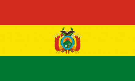 News: Bolivia Approves First Same-Sex Civil Union