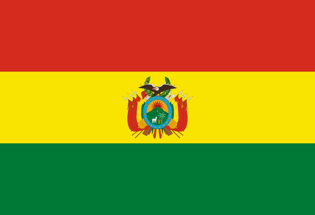 News: Bolivia Approves First Same-Sex Civil Union