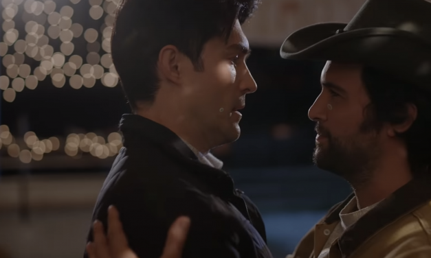 Watch This: Five LGBTQ+ Christmas Movies to Watch this Holiday Season 2020
