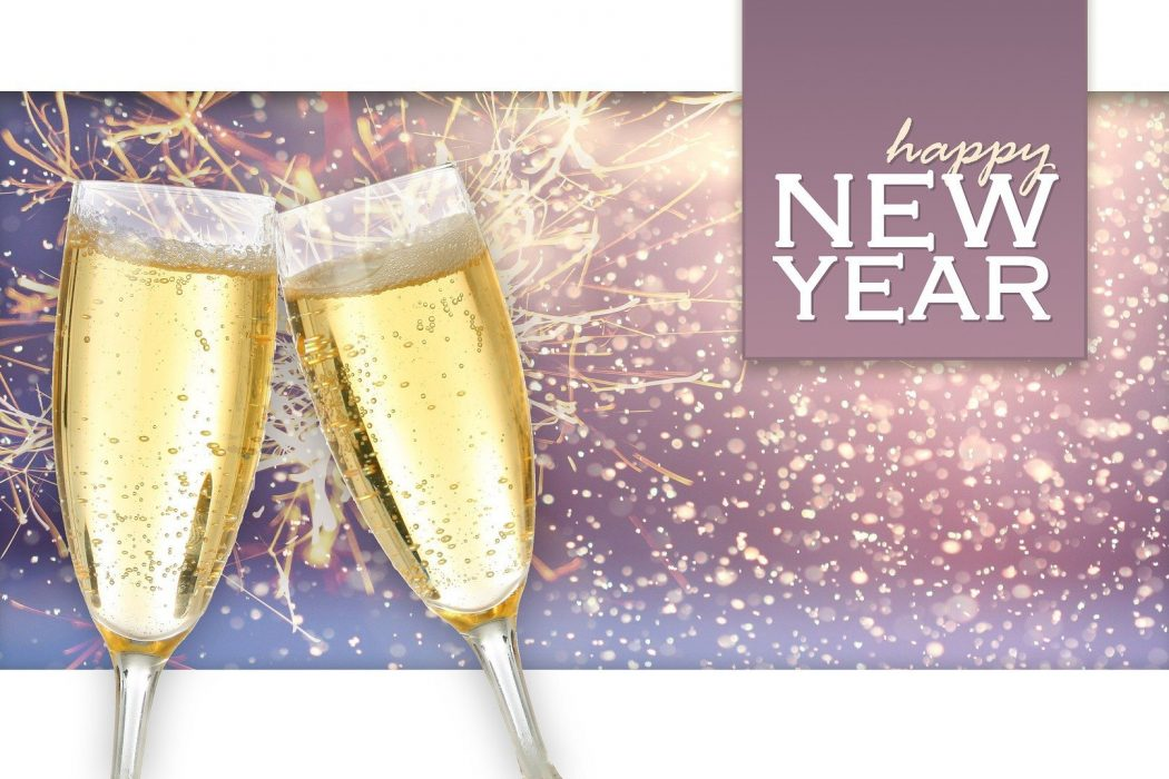 Happy New Year 2021 to You All From A4A