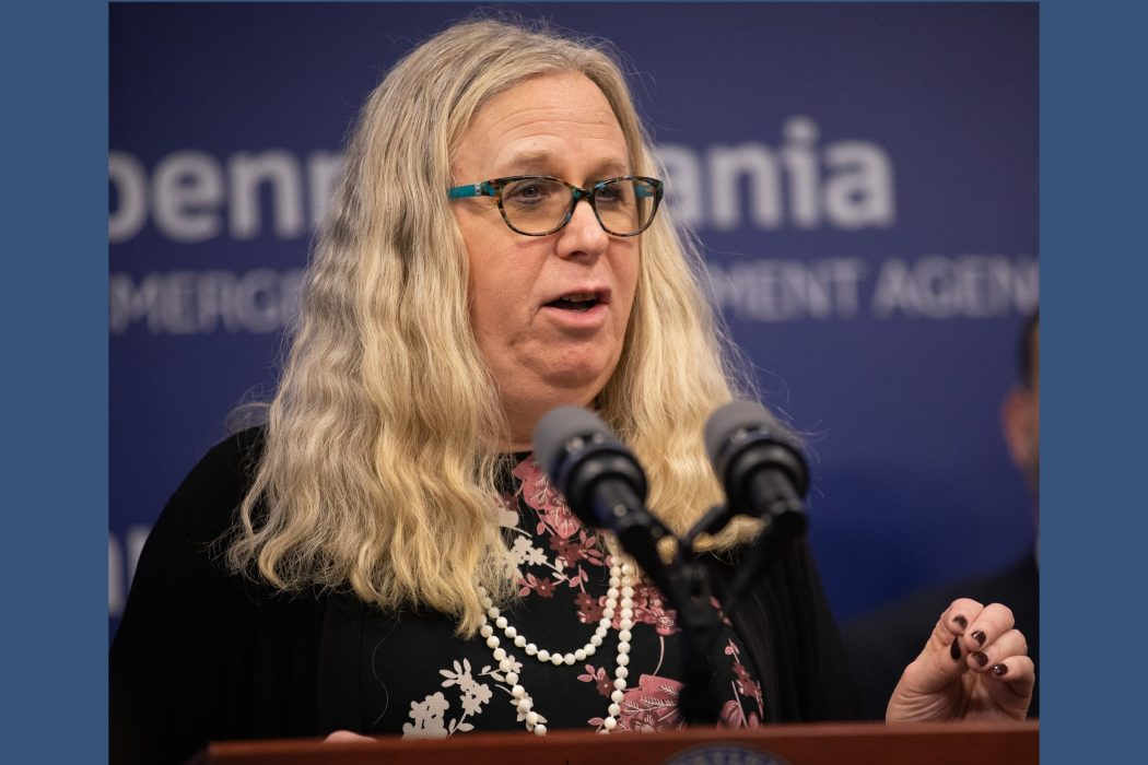 News: Biden Nominates Transgender Doctor Rachel Levine as Assistant Health Secretary