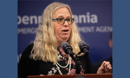 News: Biden Nominates Transgender Doctor Rachel Levine as Assistant Health Secretary